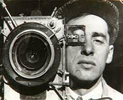 La creación del lenguaje cinematográfico