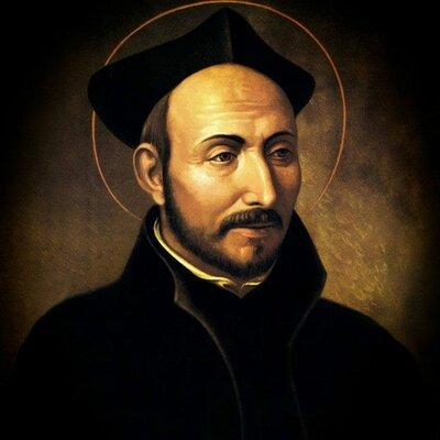 la vida de Ignacio de Loyola timeline