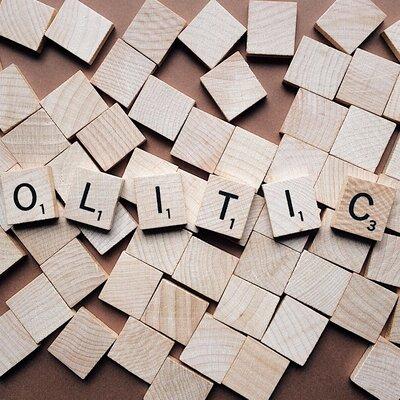 Linea del tiempo sobre la política  timeline
