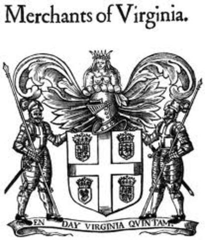 Virginia Company replaces Council