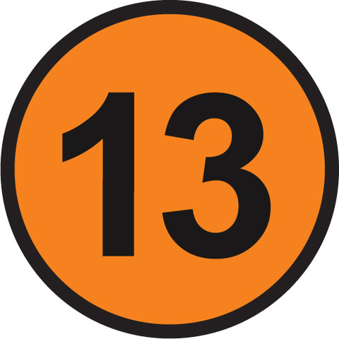 The thirteenth day