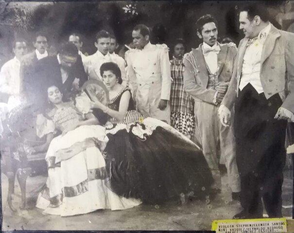 Opera la Traviata por televisión