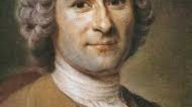 Jean Jacques Rousseau timeline
