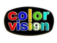 Primera televisora a color