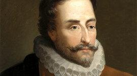 Biografia de Miguel de Cervantes timeline