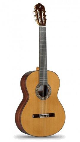 Guitarra Clásica en el siglo XVIII