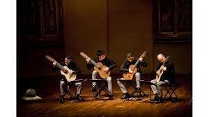 La Música de Cámara y la Guitarra