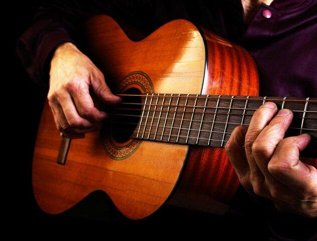 El éxito de la guitarra en el siglo XX