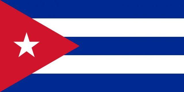Cuba taken over by Fidel Castor