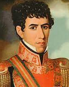 ANDRES DE SANTA CRUZ Y CALAHUMANA