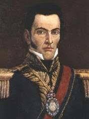 José Miguel de Velasco Franco. (Lozano) - Segunda Presidencia.
