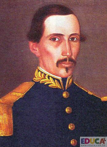 Sebastián Agreda.