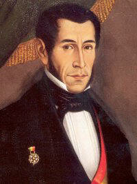 Mariano Enrique Calvo Cuellar.