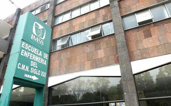 Se funda la Escuela de Enfermería del Instituto Mexicano
