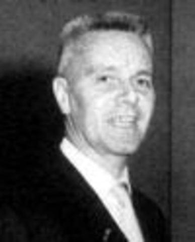 Jan Tinbergen, Nerderländerna