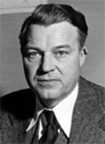 Gunnar Myrdal, Sverige