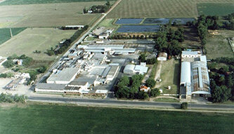 Adquisición de Nueva Planta Industrial