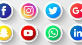 Redes sociales Facundo timeline