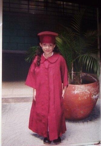 when  did i my preschool graduation ?