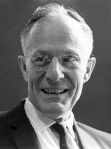 Theodore Schultz, USA