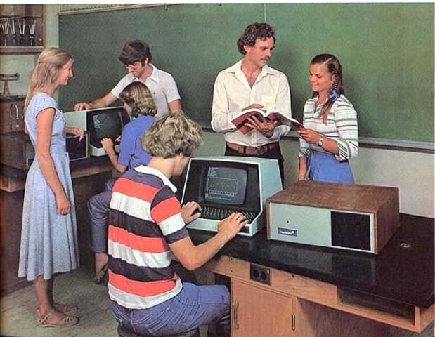 Educación telemática