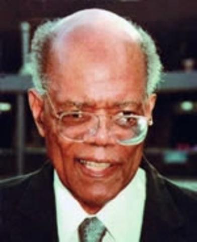 Arthur Lewis, Saint Lucia