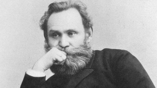 Iván Pávlov-Conductismo