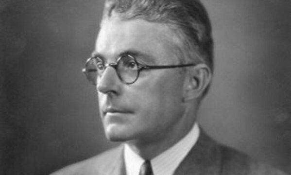 John B. Watson-Conductismo