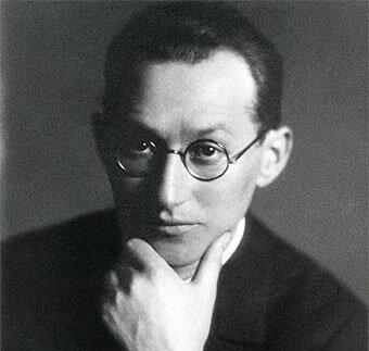 Kurt Lewin-Gestalt