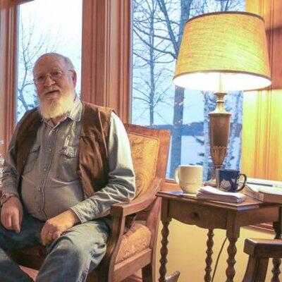 Daniel Dennett timeline
