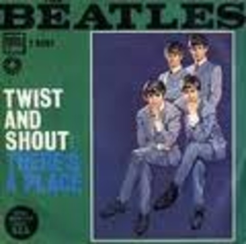 TWIST AND SHOUT / THERE'S A PLACE