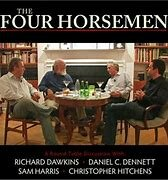The Four Horseman of New Atheism