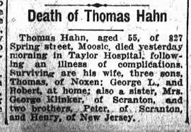 Thomas Kuhn and hid death