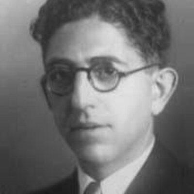 Ernest Nagel (1901-1985) timeline