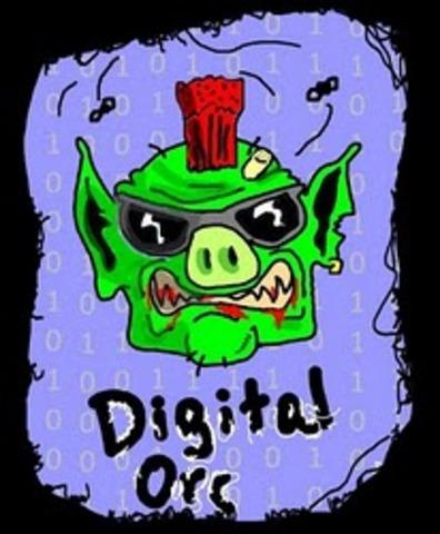 Groundbreaking D&D Blog Breaks Onto The Blogosphere!