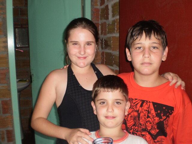 Os primos
