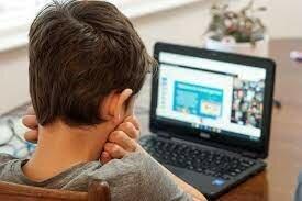 Quarentine and online classes