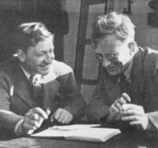 Cockcroft and Walton