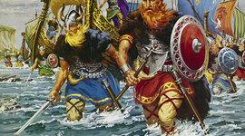 Vikings 800-12Century timeline