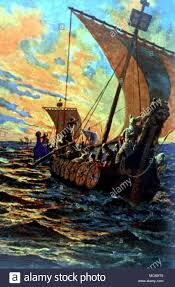 The 2nd Viking age