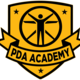 Pda academy crest new color 2