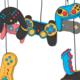 Videojuegos aprendizaje 2