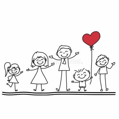 mi biografía  como hija timeline