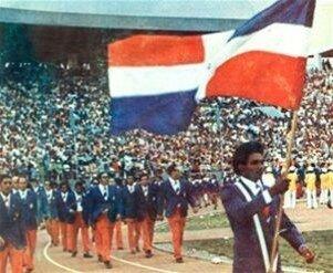 Transmisión  de Los Doce Juegos Centroamericano y del Caribe