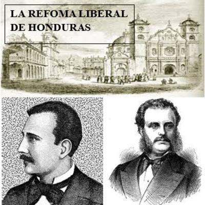 REFORMA LIBERAL DE HONDURAS timeline