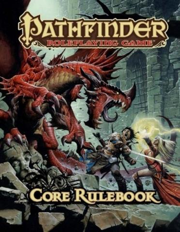 Pathfinder First Published