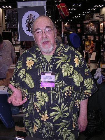 Death of Gary Gygax
