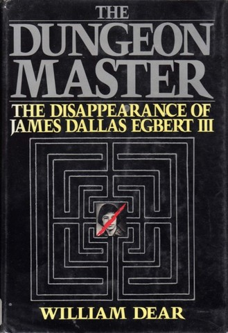 Death of James Dallas Egbert III