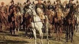 GOBIERNOS CAUDILLISTAS (1841- 1879) timeline