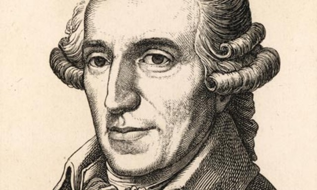 Joseph Haydn six string quartets